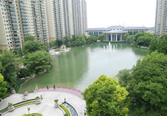 恒大黄河生态城—(非按揭客户)首期10%·住恒大带装修房