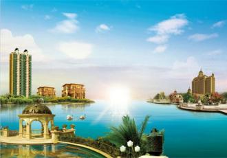 恒大棕榈岛:好房子!错过等于过错!