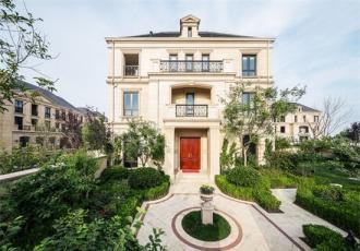 玫瑰收官仅此1席,绿城巅峰之作——御园,千万豪宅跨越之作引领市场!