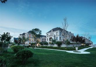 从玫瑰园到御园,绿城如何引领东营豪宅发展史?